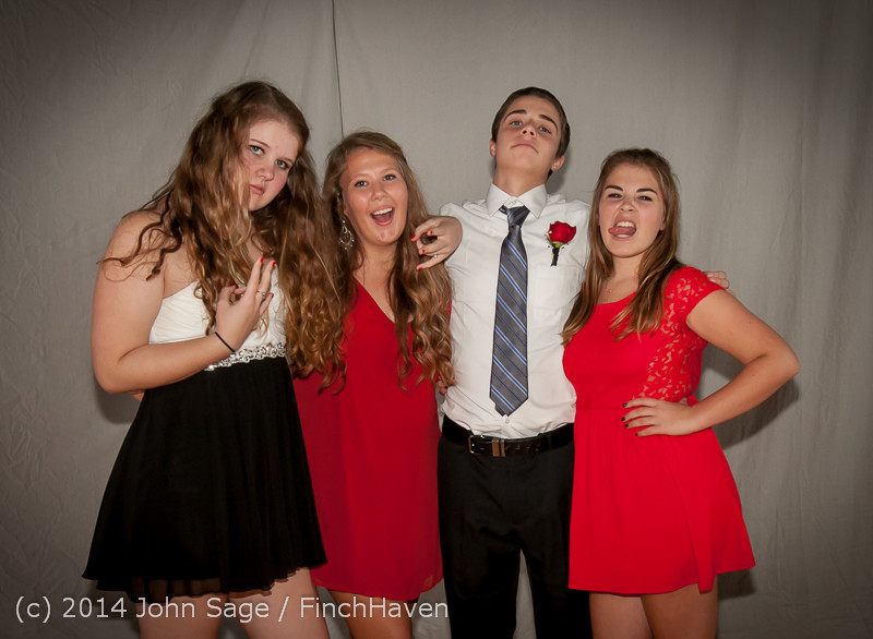 9133 VHS Homecoming Dance 2014 102514
