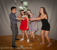 9201 VHS Homecoming Dance 2014 102514