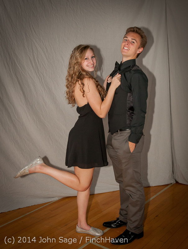 9206 VHS Homecoming Dance 2014 102514