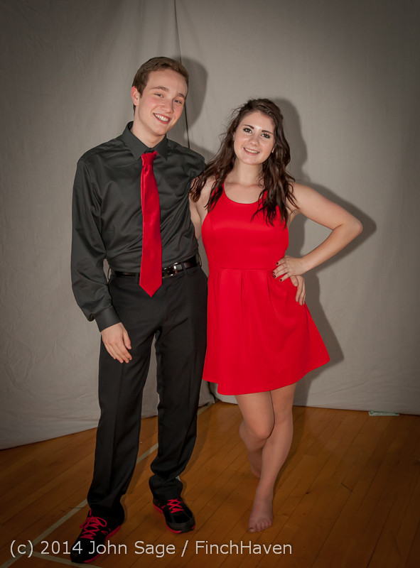 9210 VHS Homecoming Dance 2014 102514
