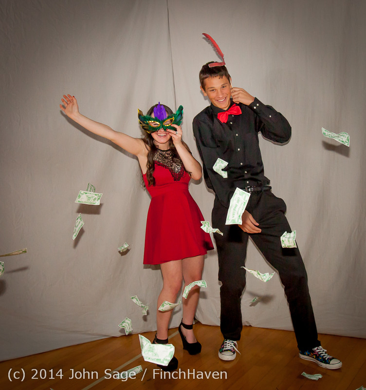 9256 VHS Homecoming Dance 2014 102514