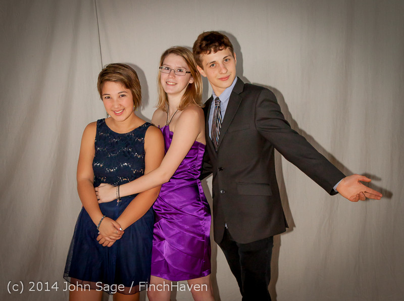 9306-a VHS Homecoming Dance 2014 102514