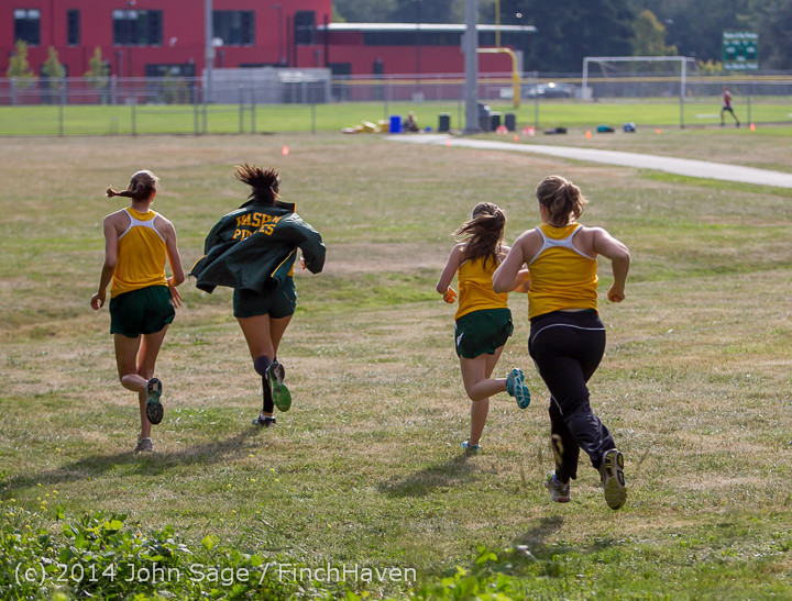 17089 VHS McM Cross Country All-League Meet 091614