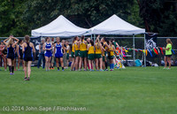 18991 VHS McM Cross Country All-League Meet 091614