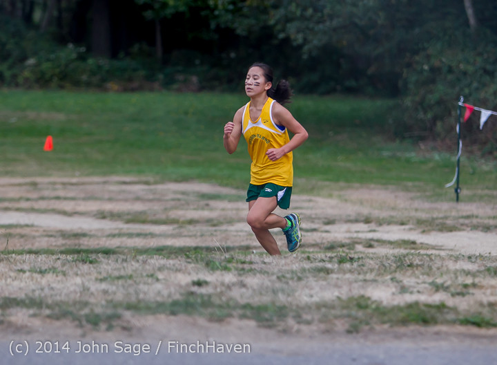 20175 VHS McM Cross Country All-League Meet 091614