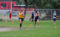 20819 VHS McM Cross Country All-League Meet 091614