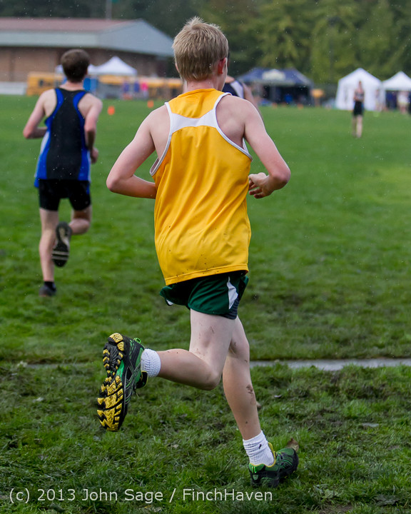 5160 VHS-McM Cross Country All-Leagues 100113