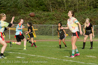 19718 VHS Powderpuff Game 2013 101113