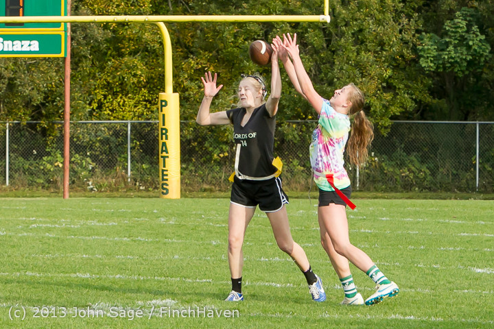 19741 VHS Powderpuff Game 2013 101113