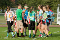 19777 VHS Powderpuff Game 2013 101113