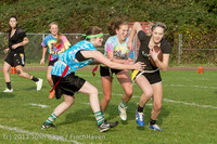 19828 VHS Powderpuff Game 2013 101113