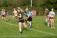 19836 VHS Powderpuff Game 2013 101113