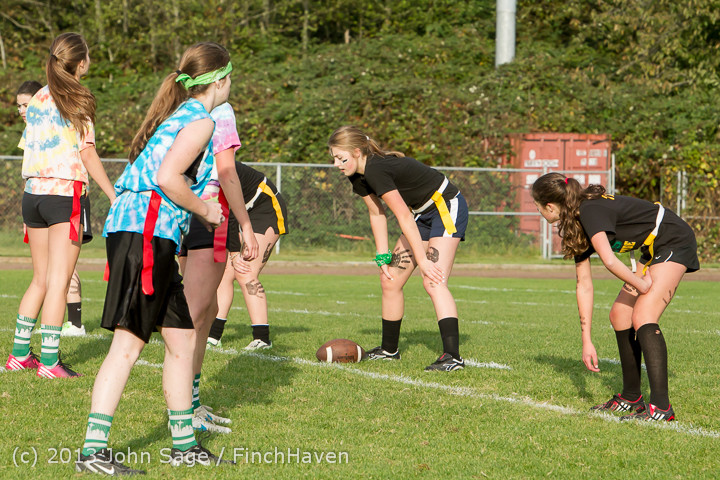 19849 VHS Powderpuff Game 2013 101113