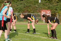19853 VHS Powderpuff Game 2013 101113