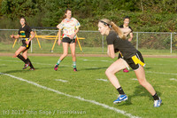 19884 VHS Powderpuff Game 2013 101113