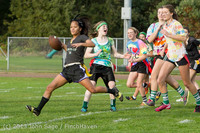 19965 VHS Powderpuff Game 2013 101113