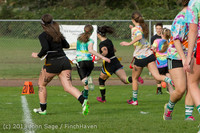 20001 VHS Powderpuff Game 2013 101113