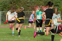 20144 VHS Powderpuff Game 2013 101113