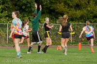 20170 VHS Powderpuff Game 2013 101113