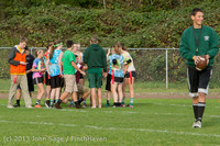 20196 VHS Powderpuff Game 2013 101113