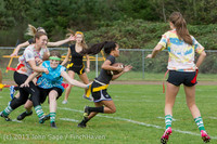 20332 VHS Powderpuff Game 2013 101113