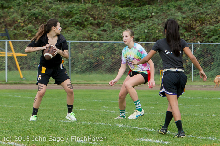20356 VHS Powderpuff Game 2013 101113