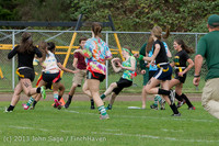 20463 VHS Powderpuff Game 2013 101113