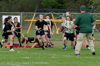 20480 VHS Powderpuff Game 2013 101113