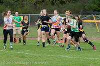 20493 VHS Powderpuff Game 2013 101113