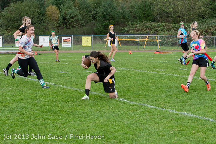 20581 VHS Powderpuff Game 2013 101113