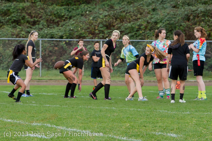 20969 VHS Powderpuff Game 2013 101113