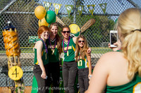 4752 VHS Softball Seniors Night 2014 051414