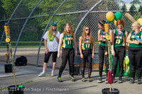 4824 VHS Softball Seniors Night 2014 051414