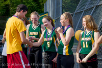 4848 VHS Softball Seniors Night 2014 051414