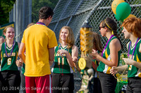 4853 VHS Softball Seniors Night 2014 051414
