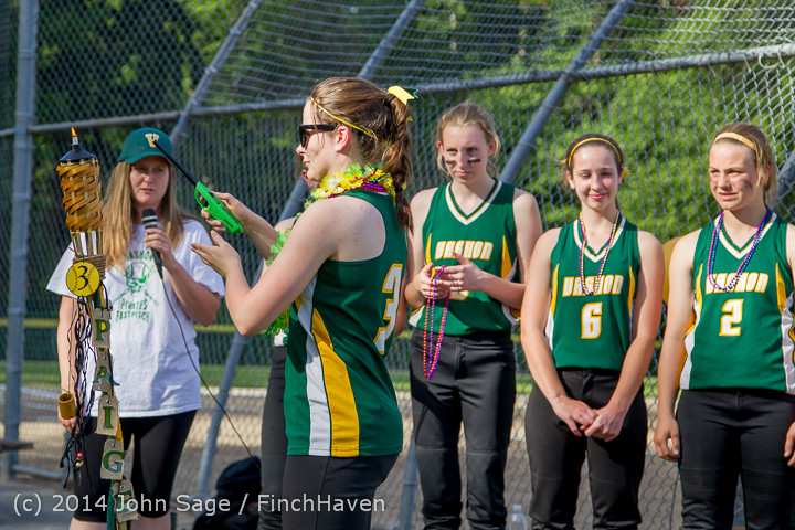 4976 VHS Softball Seniors Night 2014 051414