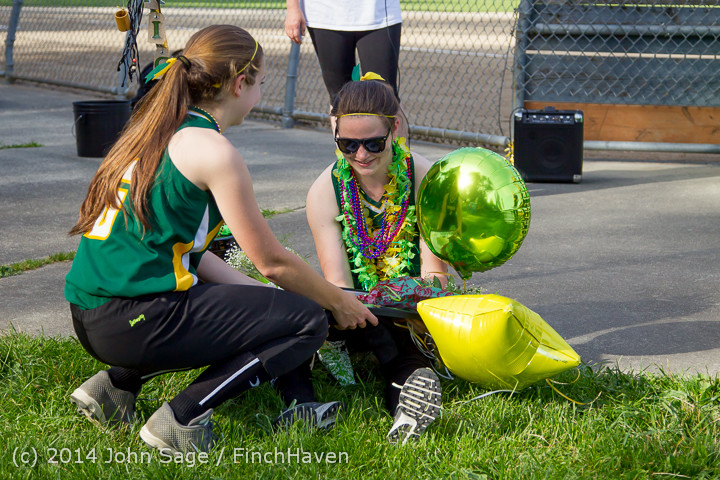 5066 VHS Softball Seniors Night 2014 051414