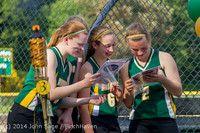 5195 VHS Softball Seniors Night 2014 051414