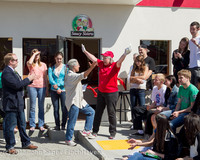 0562 Saucy Sisters Pizza Opening 050813