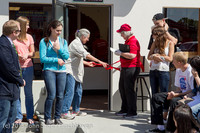 0574 Saucy Sisters Pizza Opening 050813