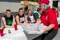 0612 Saucy Sisters Pizza Opening 050813