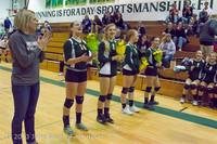18023 VHS Volleyball Seniors Night 2013 102213