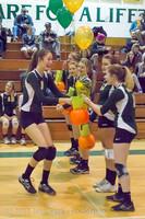 18033 VHS Volleyball Seniors Night 2013 102213