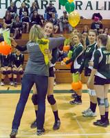18038 VHS Volleyball Seniors Night 2013 102213