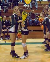 18051 VHS Volleyball Seniors Night 2013 102213