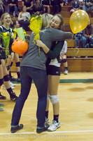 18054 VHS Volleyball Seniors Night 2013 102213