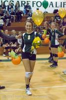 18056 VHS Volleyball Seniors Night 2013 102213