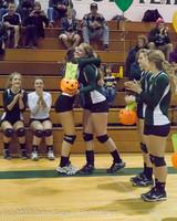 18064 VHS Volleyball Seniors Night 2013 102213