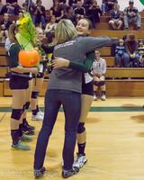 18071 VHS Volleyball Seniors Night 2013 102213