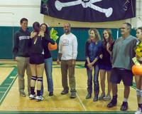 18075 VHS Volleyball Seniors Night 2013 102213